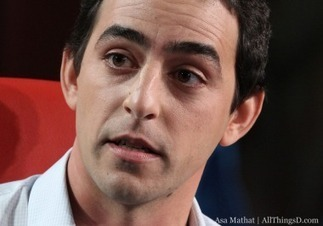 YouTube Boss Salar Kamangar Takes On TV: The Full Dive Into Media Interview | An Eye on New Media | Scoop.it