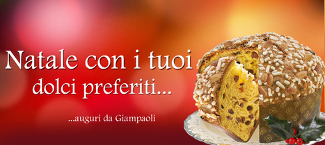 Christmas Le Marche: Giampaoli, Ancona | Le Marche and Food | Scoop.it