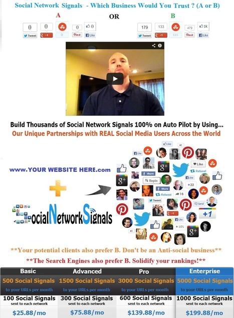 Social-Network-Signals-Homepage.png (950x1292 pixels)   best affiliate marketing   Scoop.it