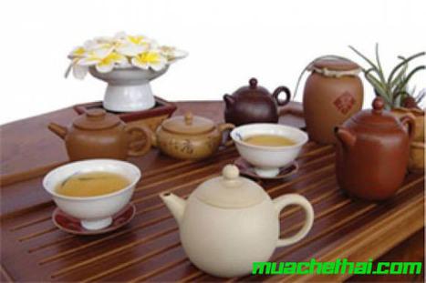 Món quà biếu tết đầy ý nghĩa với chè Thái Nguyên | mua-che-thai-nguyen | Scoop.it