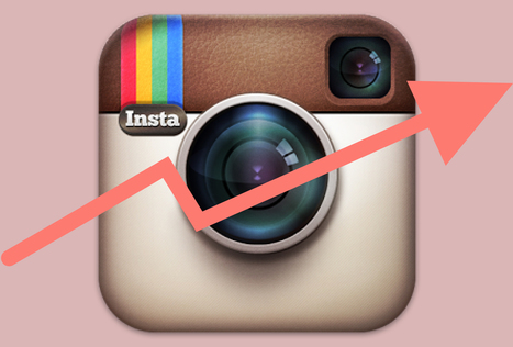 Consulter les statistiques de son compte Instagram gratuitement | Webmarketing tools | Scoop.it