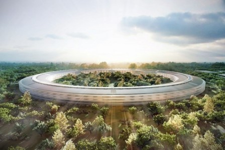 Foster's Apple Headquarters Exceeds Budget by $2 Billion   The Architecture of the City   Scoop.it
