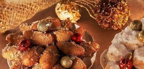5 Must Taste Greek Christmas Recipes - Greek Reporter | Greek food | Scoop.it