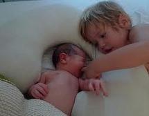Medicina Express - La llegada del hermanito. Celos infantiles. | psicopedagogia | Scoop.it