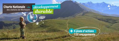 Charte nationale des stations de montagne | Ecobiz tourisme - club euro alpin | Scoop.it