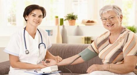 Eviniz ve Hastanelerde Bakım Hizmeti – Alya Hizmet Danışmalığı | Su Tesisat | Scoop.it