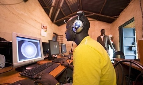 Technology could empower Africans to hold their governments to account | Tech for Community Resilience | Scoop.it