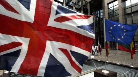 'EU exit would threaten jobs' says Manpower - BBC News   Bailey's Business A2 BUSS4   Scoop.it