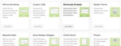 Créer une présentation et la diffuser dans son site avec... JETPACK - Gd6d - spécialiste WordPress | wordpress | Scoop.it