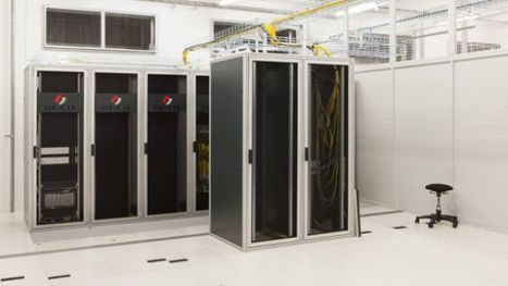 Netzstruktur: Wo das deutsche Internet wohnt | Medialer Wandel | Scoop.it