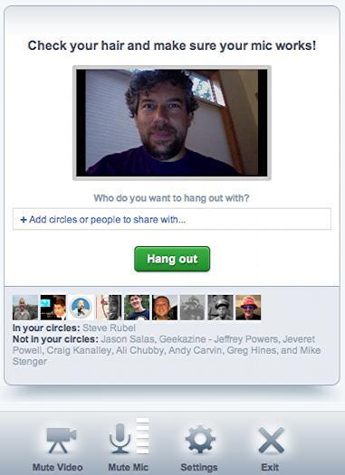 How to Use Google+ Hangouts for Teaching | Education Technology Tools | Scoop.it