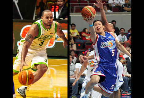 SMBeer firms up PBA return with solid cast - Philippine Star | Philippine Basketball Association at its finest | Scoop.it