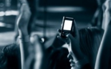 HOW TO: Get Your Fans To Use Their Phone for Good During Concerts | Social Music Strategy | Scoop.it