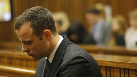 In Pistorius trial, a 'CSI' flavor emerges - WFMZ Allentown | Pistorius trial | Scoop.it