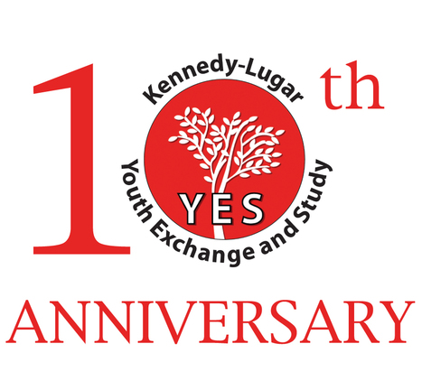 Happy 10th Anniversary Kennedy-Lugar Youth Exchange and Study (YES) Program | U.S. Department of State Blog | Connect All Schools | Scoop.it