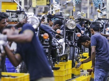 Trump's Rise Deals Another Blow to India's Manufacturing Dream | Writing about Life in the digital age | Scoop.it