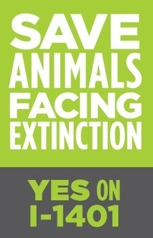 Act now to save animals facing extinction   GarryRogers Biosphere News   Scoop.it