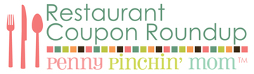 This Weekend's Top Restaurant Coupons: 4/19/13 | Printable Restaurant Coupons | Scoop.it