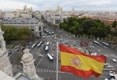 L'Espagne, sombre reflet d'une zone euro de plus en plus malade de son austérité | # Uzac chien  indigné | Scoop.it