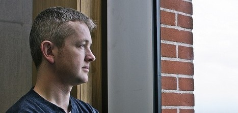 Meet the Poet |7| Colm Keegan - HeadStuff | The Irish Literary Times | Scoop.it