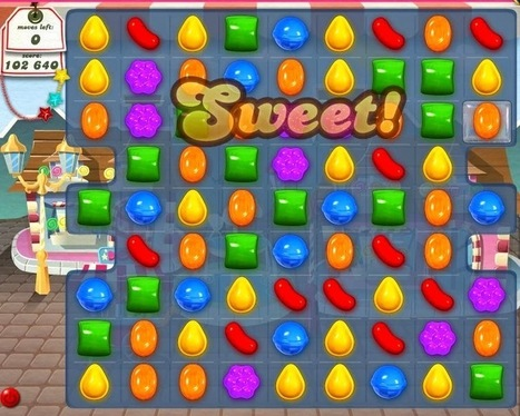 GamerU: Your Favorite Platform For Games: Crack It Hard With the Perfect Candy Crush Saga Strategy Online | GamerU - Tips And Tricks | Scoop.it