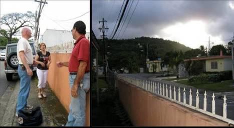 El Chupacabras | Cuentos de Camino en Puerto Rico | Scoop.it