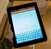 Literacy Journal: Only 1 iPad in the Classroom? | English Learners, ESOL Teachers | Scoop.it