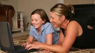El rol de los padres en la Red | Adolescentes y seguridad en la red | Scoop.it