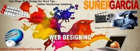 Web Design and Development | Web Design and Development | Scoop.it