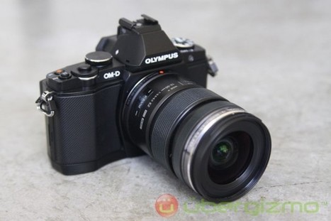 Olympus OM-D E-M5 Reportedly Goes Out Of Production | Photography | Scoop.it