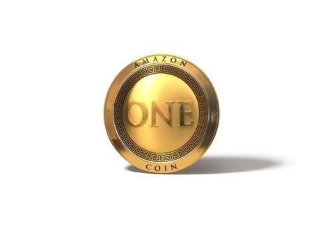 'Amazon coins' : Amazon, banquier central ? | E-marketing Topics | Scoop.it