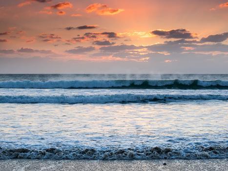 photo en Finistère, Bretagne et...: fin du jour rafraîchie par la bise à Tréogat (4 photos) | photo en Bretagne - Finistère | Scoop.it