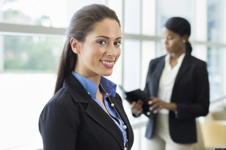 Women Leaders and Work From a Non-Profit Perspective | How to Grow Your Non-Profit | Scoop.it