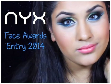 Morning Routine + NYX FACE AWARDS VOTING 2014 - | latestvideo news | Scoop.it