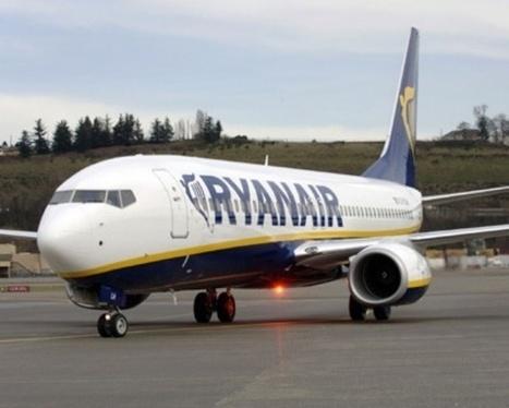Ryanair parie sur la crise pour assurer sa croissance, y compris dans le voyage d'affaires | Corporate Travel Management or Business Travel Management | Scoop.it