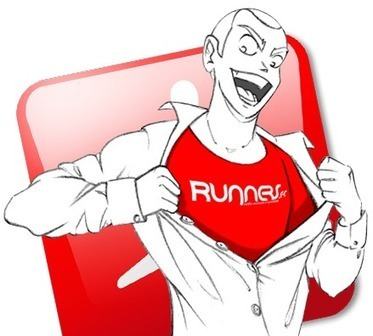 Runners.fr  Newsletter 30 septembre 2013 | sensation-course. | Scoop.it
