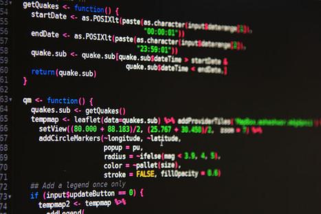 Cómo empezar a aprender programación: consejos y recursos para hacerlo de adulto | tecno4 | Scoop.it