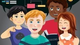 Programming needs to be part of our children's curriculum now | Soup for thought | Scoop.it