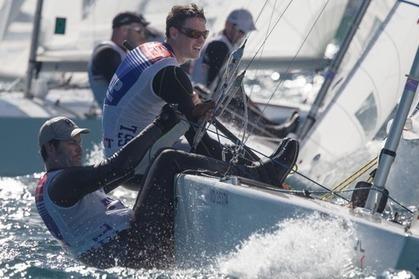 Courses Nautiques : La voile prend son destin en main en s'inspirant du circuit ATP | sailing | Scoop.it