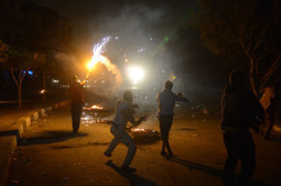 US State Department 'worried' about violence in Egypt | Égypt-actus | Scoop.it