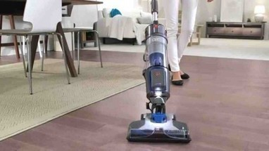 Why You Should Buy Hoover Air Cordless Series 3.0 Bagless Upright Vacuum BH50140 | Health, Fitness and Exercise | Scoop.it