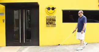 Home. Dorinateca. A Biblioteca Digital Online da Fundação Dorina Nowill para Cegos. | Evolução da Leitura Online | Scoop.it