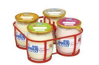 Les yaourts Malo à l'heure de la personnalisation / Emballage | Process Alimentaire | Actu Boulangerie Patisserie Restauration Traiteur | Scoop.it