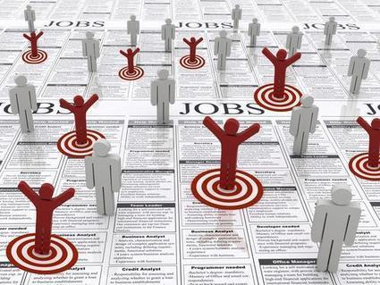 5 things to like about February's jobs numbers | Real Estate Plus+ Daily News | Scoop.it
