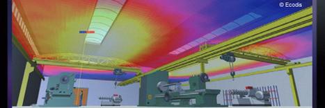Un simulateur de lumière naturelle pour chaque projet architectural – ETI Construction   Conseil construction de maison   Scoop.it
