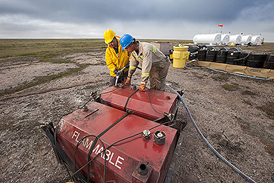 MiningWatch Canada raises social & environmental concerns about uranium mining in Nunavut   Inuit Nunangat Stories   Scoop.it