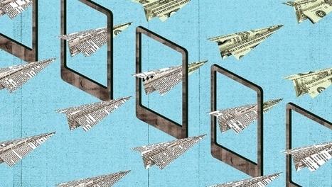 Apples-to-Apples Measurement Will Unlock Cross-screen Investment | MarTech : Маркетинговые технологии | Scoop.it
