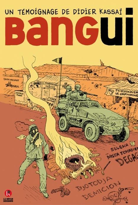 Terreur à Bangui | Actu Sociale & Politique | Scoop.it