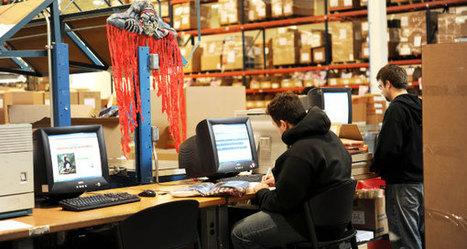 Green Reverse Logistics Brings Many Happy Returns - Inbound Logistics | Reverse Logistics | Scoop.it