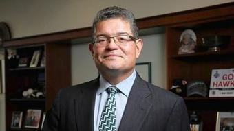 Chicago federal court gets 1st Latino chief judge - Chicago Tribune | SLG | Scoop.it